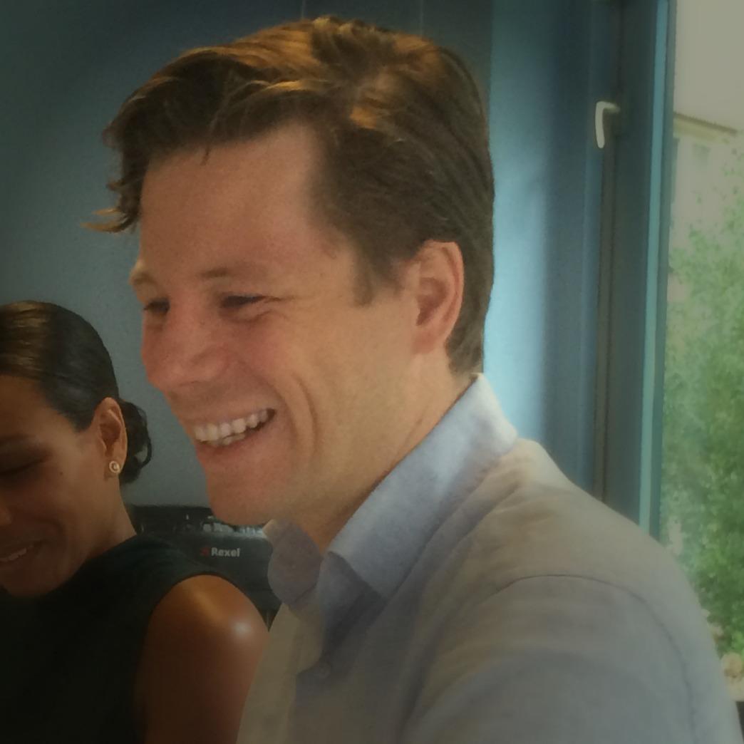 Daniel Robroeks