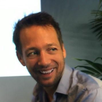 Matthijs Kruk - psycholoog