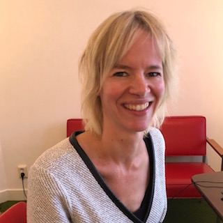 Eva Lelieveld-Mommers