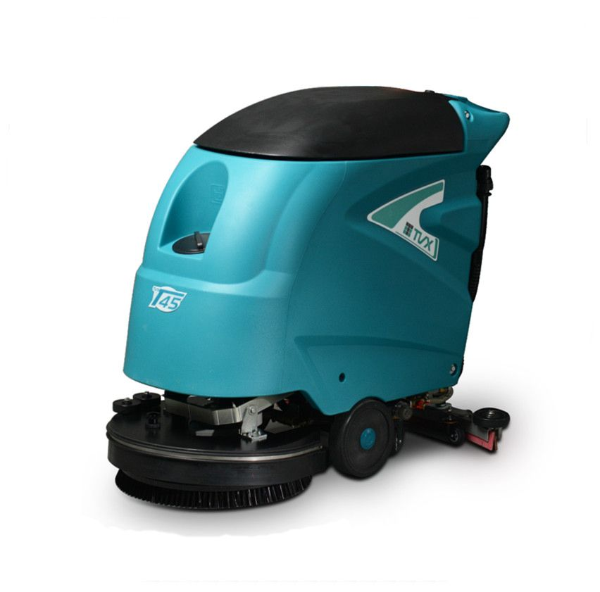 TVX T-45 pedestrian sweepers