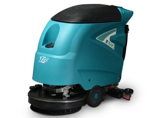Pedestrian Scrubber Dryer