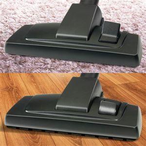 vacume carpet hard floor