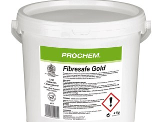 PROCHEM FIBRESAFE GOLD 4KG