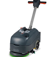 Numatic TTB1840G Small Scrubber Dryer