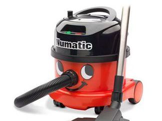 Numatic commercial Henry