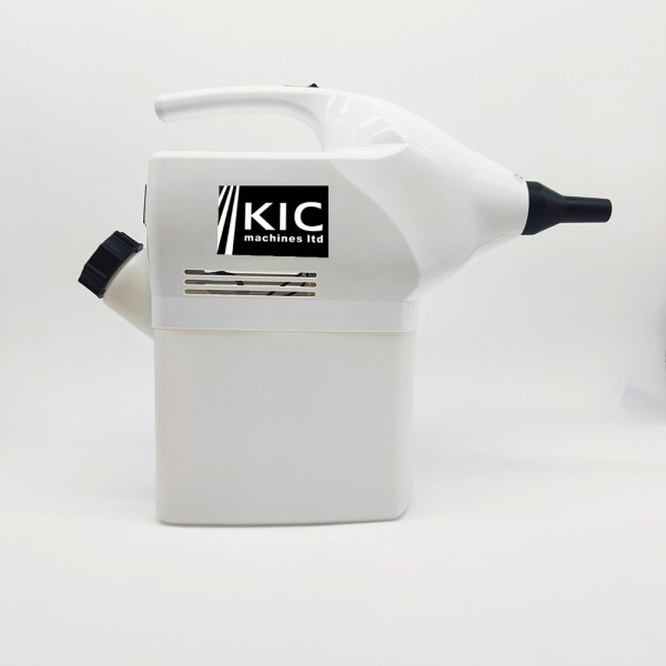 Battery Operated Cordless ULV Disinfectant Fogger Machine – 4 Litres