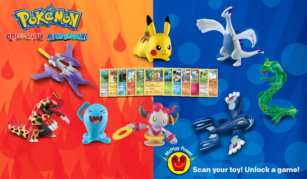 mcdonald�s happy meal toys � november 2015 � pokemon omega