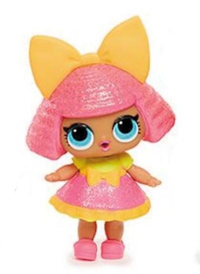 LOL Surprise! Series 1 Doll - Glitter Queen