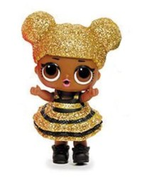 LOL Surprise! Series 1 Doll - Queen Bee