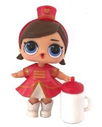 LOL Surprise! Series 1 Doll - Majorette