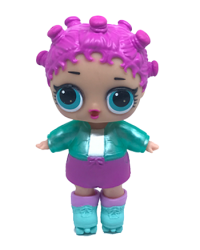 LOL Surprise! Series 1 Doll - Roller Sk8ter