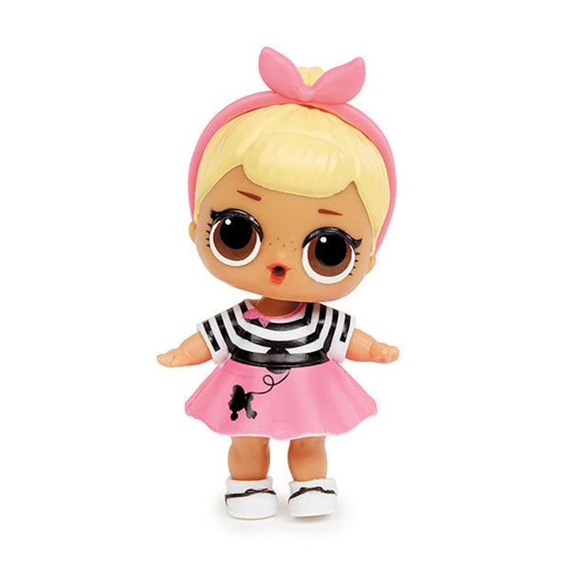 LOL Surprise! Series 1 Doll - Sis Swing