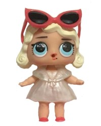 LOL Surprise! Series 1 Doll - Leading Baby