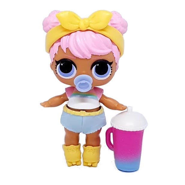 LOL Surprise Series 3 Confetti Pop - Dawn