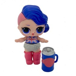 LOL Surprise Series 3 Confetti Pop - Cheeky Babe
