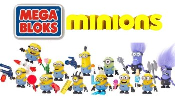 Despicable Me – Minions Blind Bag   Pack Series 4 – Kids Time 46e8646403a60