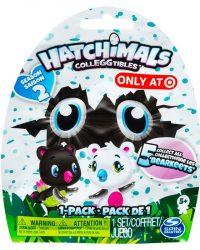 Hatchimals CollEGGtibles Season 2 - Bearakeet 1-Pack - Target Exclusive