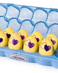 Hatchimals CollEGGtibles Season 3 - 12 Pack Egg Carton