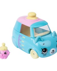 Shopkins Season 2 – Cutie Cars – Bubby Beeps