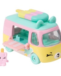 Shopkins Season 2 – Cutie Cars – Icy Roller