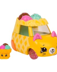 Shopkins Season 2 – Cutie Cars – Moto Gelato