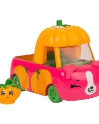 Shopkins Season 2 – Cutie Cars – Pickup Pumpkin