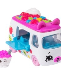 Shopkins Season 2 – Cutie Cars – Speedy Summer Fruits