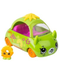 Shopkins Season 2 – Cutie Cars – Tropic Rush