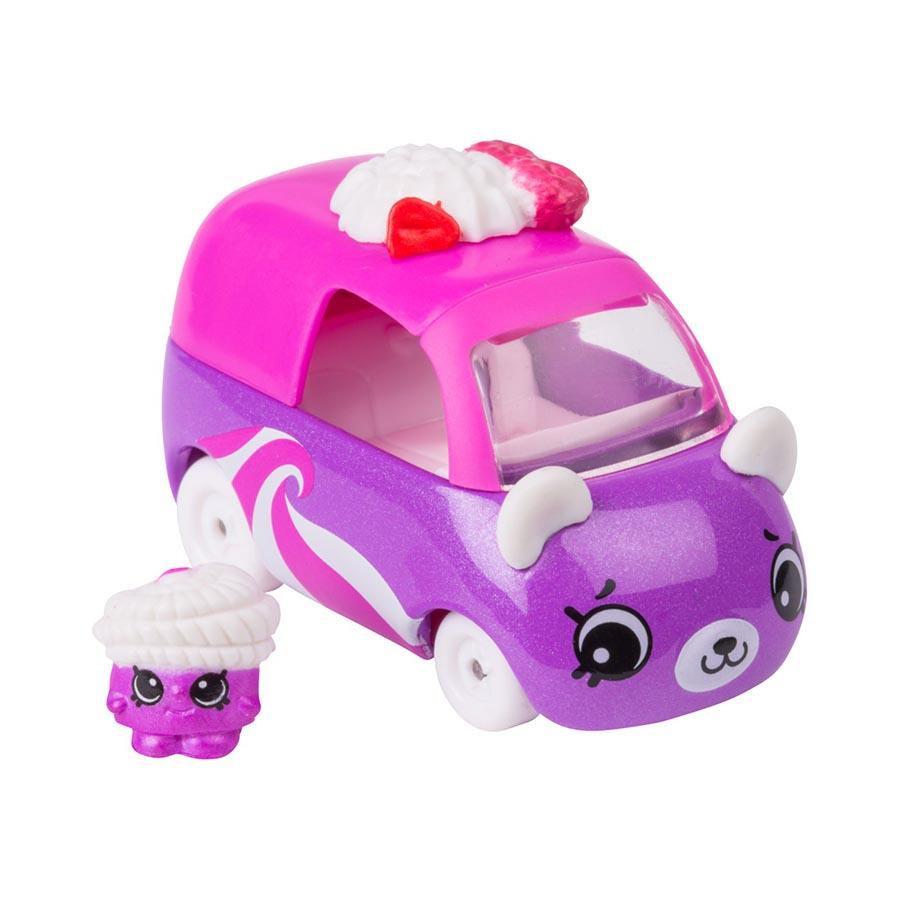 Shopkins Season 2 Cutie Cars Yo Go Cart