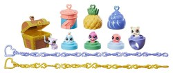 Littlest Pet Shop Tropical Treasures Series 1