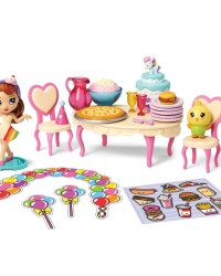 party-popteenies-series-1-Rainbow Unicorn Party Surprise Box Playset with Confetti toys 3