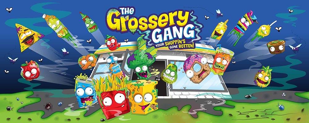 the-grossery-gang