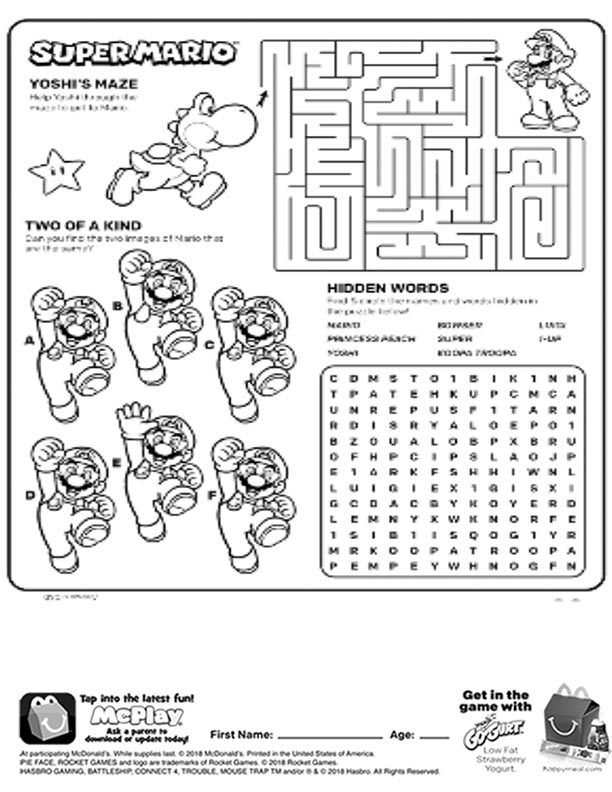 super-mario-maze-mcdonalds-happy-meal-coloring-page
