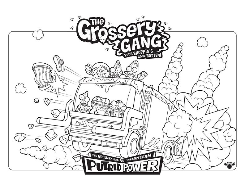 the-grossery-gang-series-3-coloring-sheets-pages-truck