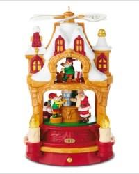 hallmark christmas ornaments list by year 2016 santa and christmas