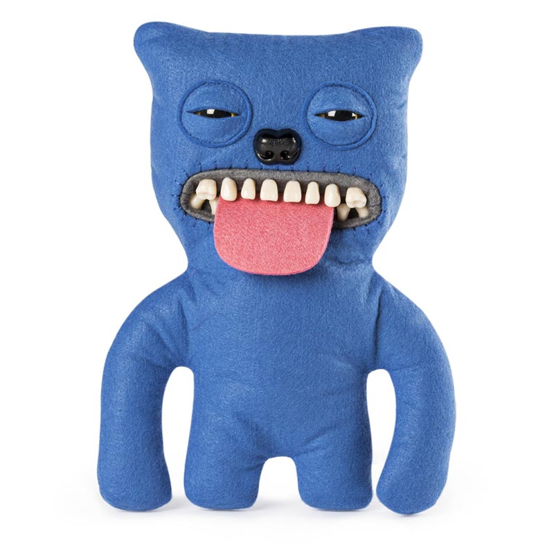 Fugglers – Funny Ugly Monster – Sir Belch Blue – Kids Time 570f088e7ba