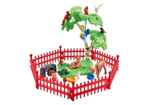 Playmobil Country - 9817 Animal Enclosure
