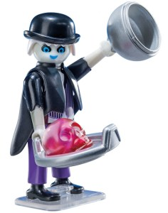 Playmobil Figures Series 11 Boys - Ghost Butler