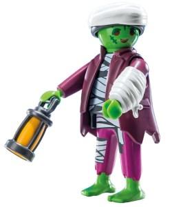 Playmobil Figures Series 11 Boys - Mummies Monster