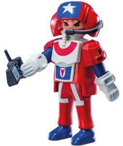 Playmobil Figures Series 11 Boys - Star Fighter