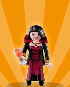 Dracula's Wife