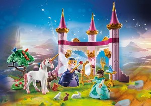 70077 PLAYMOBIL:THE MOVIE Marla in the Fairytale Castle