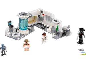 Hoth™ Medical Chamber LEGO® Star Wars™