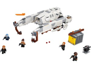 Imperial AT-Hauler™ LEGO® Star Wars™