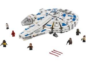 Kessel Run Millennium Falcon™ LEGO® Star Wars™