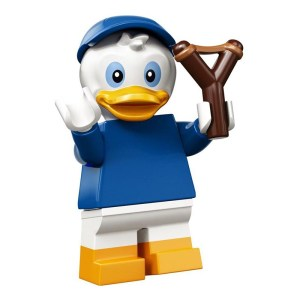 Lego Minifigures Sets The Disney Series 2 - Dewey