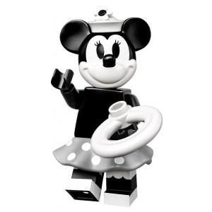 Lego Minifigures Sets The Disney Series 2 - Minnie Mouse
