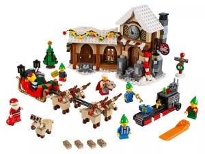 LEGO® Creator Expert Santa's Workshop 10245