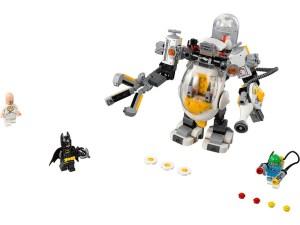 LEGO® The Batman Movie Products Egghead™ Mech Food Fight - 70920