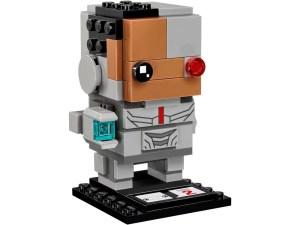 LEGO Brickheadz Products Cyborg™ - 41601